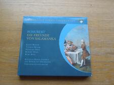 Schubert Die Freunde von salamanka GUSCHLBAUER Mathis Prey Moser