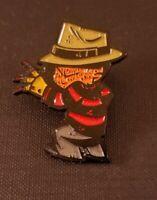 Freddy Krueger Nightmare on Elm Street Enamel pin