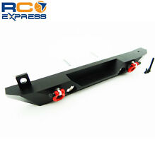 Hot Racing Axial SCX10 Aluminum Rear Bumper SCX03WRA01