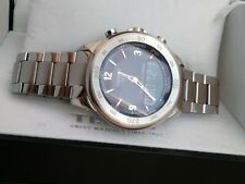 Tissot T-Touch Classic Watch nice condition
