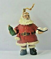 "Vintage Limited Edition Duncan Royale Christmas Ornament - ""Soda Pop"""