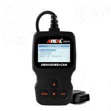 OBD2 OBD Automotive Scanner Diagnostic Tool Car Fault Code Reader Analyzer