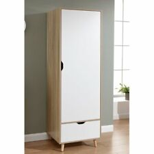 Raegan 1 Door Wardrobe RRP £256.99