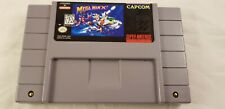 ♕* Super Nintendo * Mega Man X2 * RARE * NTSC version * SNES * Megaman X2 *