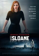 Miss Sloane DVD 01 DISTRIBUTION
