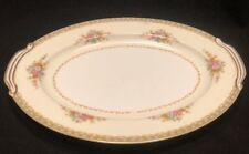 "Noritake China 11 5/8"" Serving Platter ~ Occupied Japan ~ Ransdell #3004"