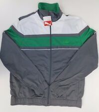 Puma Bvb Cup Jacket 2016 2017 Size Ym Ref C617 ^ Men's Clothing