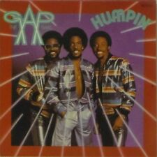 """THE GAP BAND 'HUMPIN' UK PICTURE SLEEVE 7"""" SINGLE"""