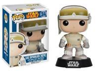 Funko Pop Vinyl Figure POP Star Wars: Hoth Luke RARE RETIRED VAULTED