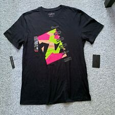 Nike Air Jordan Jumpman JSW Mens T-Shirt Pink Neon Size Medium - $35