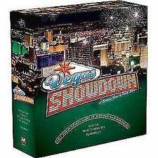 Avalon Hill Vegas Showdown 2nd Edition Financial Strategy Game