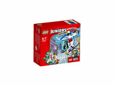 Lego Juniors 10720 - Police Helicopter Chase