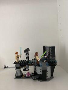 Lego Star Wars 75169