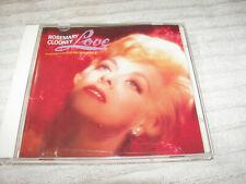 Rosemary Clooney - Love Reprise CD