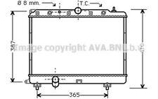 AVA COOLING SYSTEMS Radiador Para ROVER 200 25 AU2154