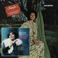 Cleo Laine - If We Lived on the Top of a Mountain & Portrait - CDSML8519