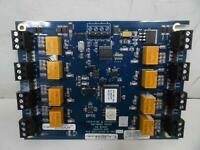 New Software House AS0074-000 RM R/8 Output Relay Board