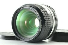 [EXC+++++] Nikon Nikkor Ai-s Ais 35mm F2 Wide Angle MF Lens from Japan