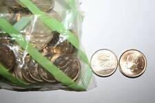 48 MONEDAS DE 100 PESETAS DE 2001, EN SU BOLSA ORIGINAL, HISPANIA,  FOTO