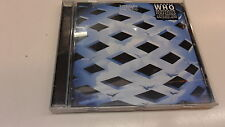 CD  Tommy von The Who