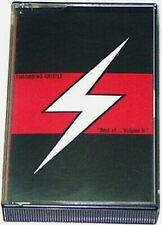 THROBBING GRISTLE Best of Vol.II IR0001 1976-1983 1st-Re Industrial TG ~ spk nww