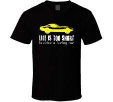 Corvette Boring Car Shirt