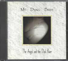 MY DYING BRIDE / THE ANGEL AND THE DARK RIVER * NEW CD 1995 * NEU *