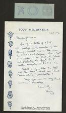 1926 & 32 - BSA Meter Stamp / Cancel / Slogan + Thorsen Letter - USA - Rockwell