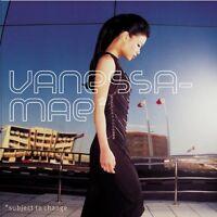 Vanessa-Mae Subject to change (2001) [CD]