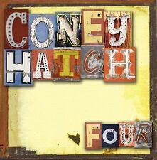 CONEY HATCH - Four CD great new album 2013