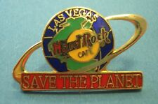 HRC Hard Rock Cafe Las Vegas Save the Planet Globe XL Fotos