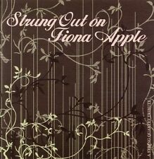 Strung Out on Fiona Apple: A String Quartet Tribute by Vitamin String Quartet...