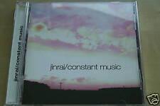 JINRAI CONSTANT MUSIQUE /FOLK/JAZZ CD 3952