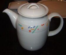 Thomas Trend Sunny - Tee-/Kaffeekanne mit Deckel - Zustand Neu