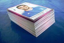 100 verschiedene Bilder/Sticker Panini UEFA EURO 2012, EM 12 (keine doppelten)