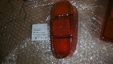 Austin Morris Innocenti Mini Minor Coope Mk1 Plastica Fanale Posteriore Destro