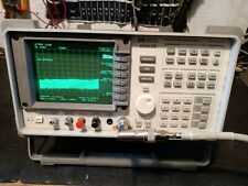 HP Agilent 8563E Spectrum Analyzer 9 kHZ - 26.5 gHZ w/ 85620A Module CAL'D