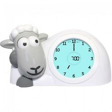 Cheeky Rascals Zazu Sleeptrainer Sam The Lamb - Grey - Warehouse Clearanance