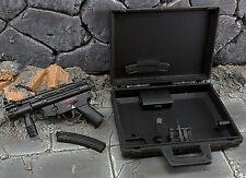 1/6 Dragon MP 5K Briefcase USMC Body Head Sculpt Dam Hot Toys P90 M200 357 M249
