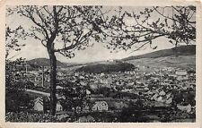 SUSICE CZECHOSLOVAKIA PANORAMA PHOTO POSTCARD 1950