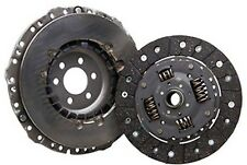 Clutch Kit 2Pc Fit VW Golf Polo Mk III IV 1.4 1.9 Sdi 210mm 28 Teeth 1997 - 2006