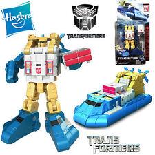 Hasbro Transformers Seaspray Boat Titans Return Legends Action Figure Model Toy