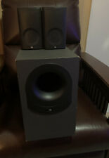 Jbl Subwoofer & 2 Sat10s Speakers