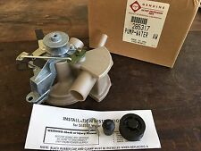285317 NEW! OEM FSP Washer Drain Pump for Whirlpool Kenmore (AP4502942)