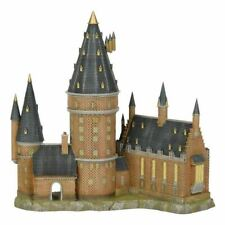 Department 56  Harry Potter Hogwarts Great Hall & Tower-6002311