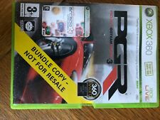 Project Gotham Racing 3 PGR (Xbox 360) not for sale copy