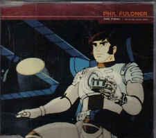 Phil Fuldner-The Final cd maxi single