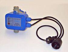 Pumpensteuerung Skd-1 mit Kabel Druckschalter PRESSCONTROL Hauswasserwerk