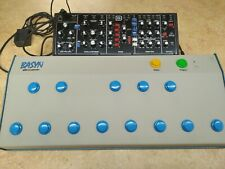 Behringer Model D Synth Basyn MIDI Controller Combo Bass Pedals Taurus