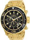 23936 Invicta Specialty Subaqua Diver Quartz Chronograph Men's SS Bracelet Watch